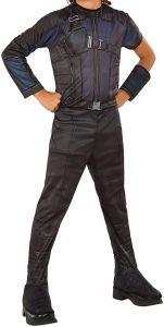 Disfraz de Ojo de Halcón para niños Multitalla - Los mejores disfraces de Hawkeye - Disfraz de Ojo de Halcón de Marvel