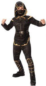 Disfraz de Ronin para niños Multitalla - Los mejores disfraces de Hawkeye - Disfraz de Ojo de Halcón de Marvel