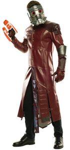 Disfraz de Star Lord para adultos Multitalla 2 - Los mejores disfraces de Star Lord - Disfraz de Star Lord de Marvel