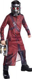 Disfraz de Star Lord para niños Multitalla 2 - Los mejores disfraces de Star Lord - Disfraz de Star Lord de Marvel