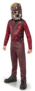Disfraz de Star Lord para niños Multitalla 3 - Los mejores disfraces de Star Lord - Disfraz de Star Lord de Marvel