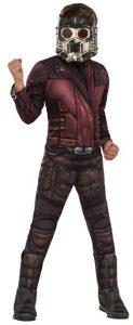 Disfraz de Star Lord para niños Multitalla 5 - Los mejores disfraces de Star Lord - Disfraz de Star Lord de Marvel