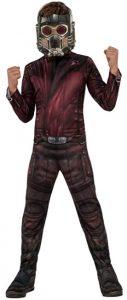 Disfraz de Star Lord para niños Multitalla - Los mejores disfraces de Star Lord - Disfraz de Star Lord de Marvel