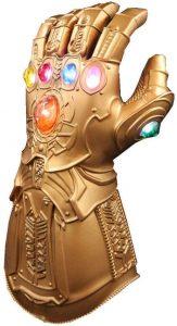 Disfraz de Thanos - Guantelete del Infinito de Thanos de UrMsun
