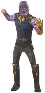 Disfraz de Thanos para adultos Multitalla 2 - Los mejores disfraces de Thanos - Disfraz de Thanos de Marvel