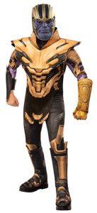 Disfraz de Thanos para niños Multitalla 3 - Los mejores disfraces de Thanos - Disfraz de Thanos de Marvel