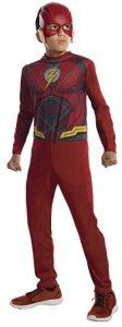 Disfraz de The Flash para niños Multitalla 3 - Los mejores disfraces de The Flash - Disfraz de The Flash de DC