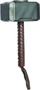 Disfraz de Thor - Mjolnir de Thor - Martillo de Thor 3