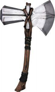 Disfraz de Thor - Stormbreaker de Thor 2