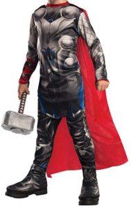 Disfraz de Thor para niños - Los mejores disfraces de Thor - Disfraz de Thor de Marvel