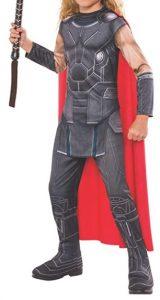 Disfraz de Thor para niños multitalla 3 - Los mejores disfraces de Thor - Disfraz de Thor de Marvel