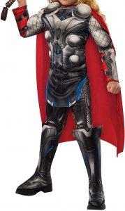 Disfraz de Thor para niños multitalla 5 - Los mejores disfraces de Thor - Disfraz de Thor de Marvel