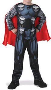 Disfraz de Thor para niños multitalla 7 - Los mejores disfraces de Thor - Disfraz de Thor de Marvel