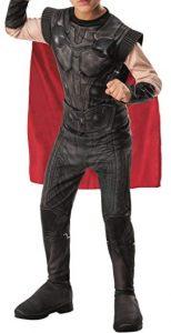 Disfraz de Thor para niños multitalla 8 - Los mejores disfraces de Thor - Disfraz de Thor de Marvel