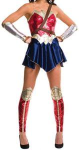 Disfraz de Wonder Woman para adultos Multitalla 2 - Los mejores disfraces de Wonder Woman - Disfraz de Wonder Woman de DC