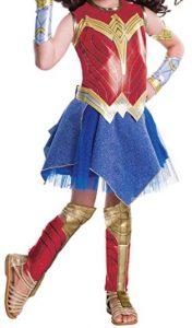 Disfraz de Wonder Woman para niñas Multitalla 3 - Los mejores disfraces de Wonder Woman - Disfraz de Wonder Woman de DC