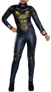Disfraz de la Avispa para adultos Multitalla - Los mejores disfraces de Ant-man - Disfraz de Ant man de Marvel