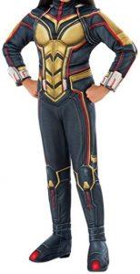 Disfraz de la Avispa para niñas Multitalla - Los mejores disfraces de Ant-man - Disfraz de Ant man de Marvel