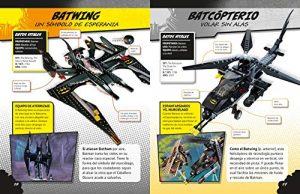 LEGO DC Super Héroes Enciclopedia de personajes - Las mejores enciclopedias de superhéroes y villanos de DC - Página 1