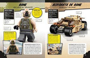 LEGO DC Super Héroes Enciclopedia de personajes - Las mejores enciclopedias de superhéroes y villanos de DC - Página 2