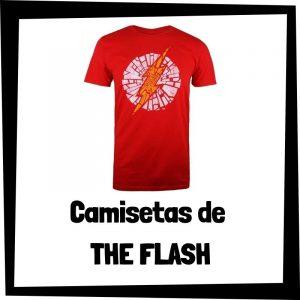 Camisetas de The Flash