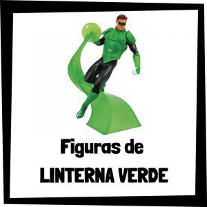 Figuras de Linterna Verde
