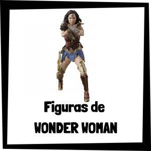 Figuras de Wonder Woman