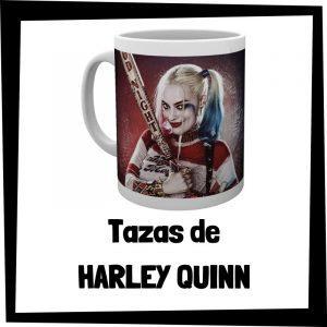 Tazas de Harley Quinn