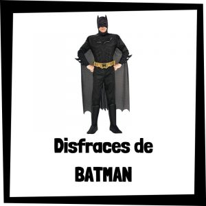 Disfraces de Batman