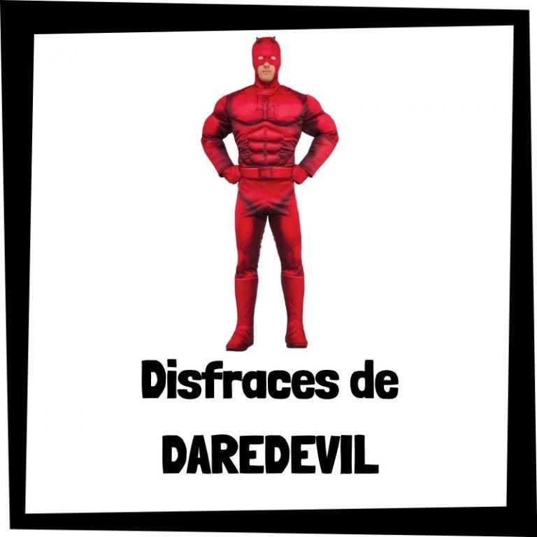 Lee más sobre el artículo Disfraces de Daredevil