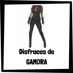 Disfraces de Gamora