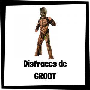 Disfraces de Groot