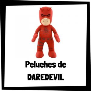 Peluches de Daredevil