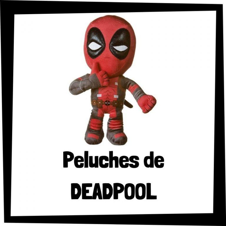 Lee más sobre el artículo Peluches de Deadpool