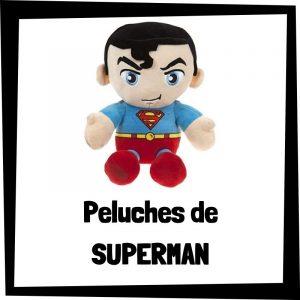 Peluches de Superman