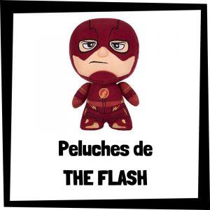 Peluches de The Flash