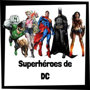 Los mejores superhéroes de DC - Productos de la Liga de la Justicia - Comprar productos de la Liga de la Justicia de DC
