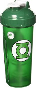 Taza Botella de logo de Linterna Verde - Las mejores tazas de Green Lantern - Tazas de DC