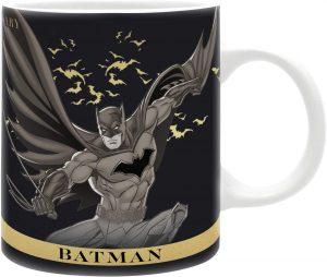 Taza de Batman vs Joker - Las mejores tazas de Batman - Tazas de DC