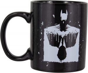 Taza de Batman vs Joker - Tazas - Las mejores tazas de Batman - Tazas de DC