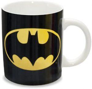 Taza de logo de Batman - Las mejores tazas de Batman - Tazas de DC