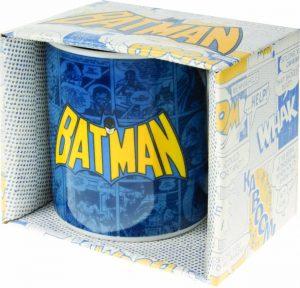 Taza de logo de Batman clásico - Las mejores tazas de Batman - Tazas de DC