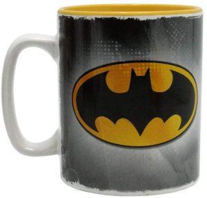 Taza de logo de Batman degradado - Las mejores tazas de Batman - Tazas de DC