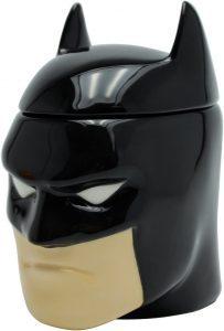 Taza de máscara de Batman - Las mejores tazas de Batman - Tazas de DC