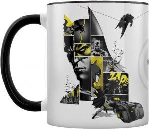 Taza de momentos de Batman - Las mejores tazas de Batman - Tazas de DC