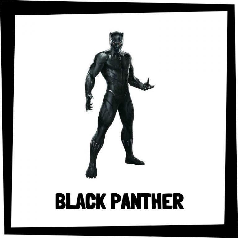 Lee más sobre el artículo Productos de Black Panther