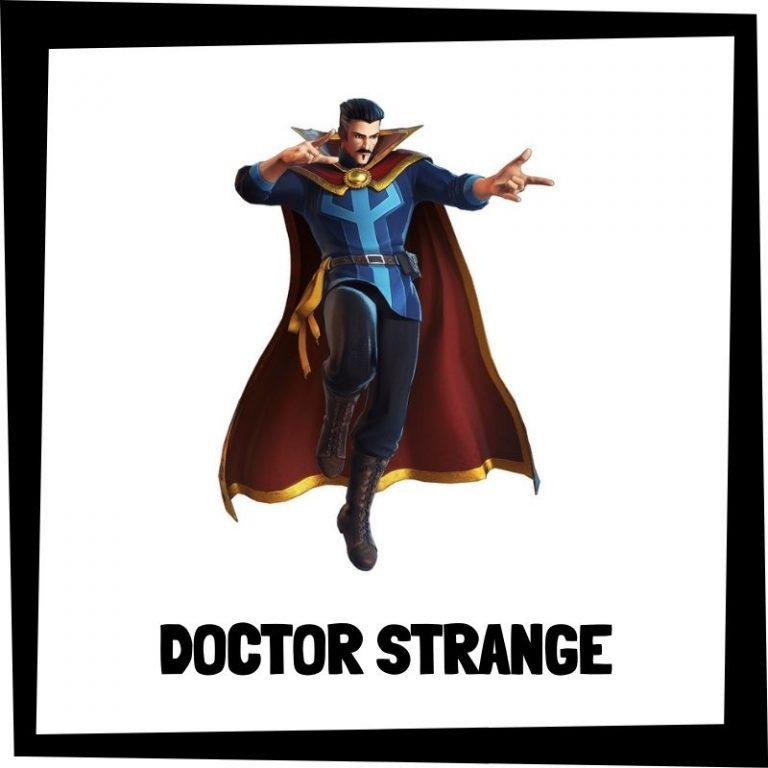 Lee más sobre el artículo Productos de Doctor Strange