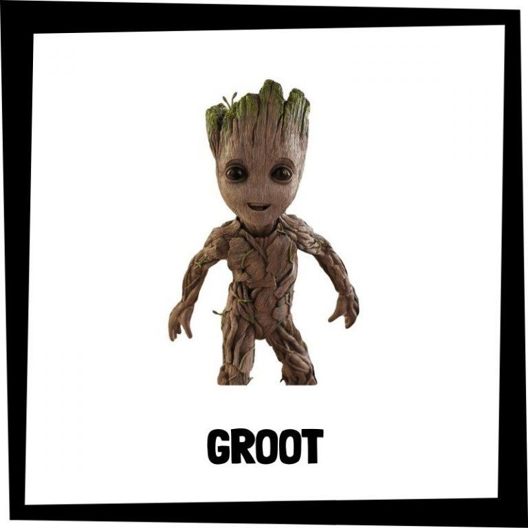 Lee más sobre el artículo Productos de Groot
