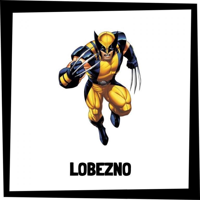 Lee más sobre el artículo Productos de Lobezno