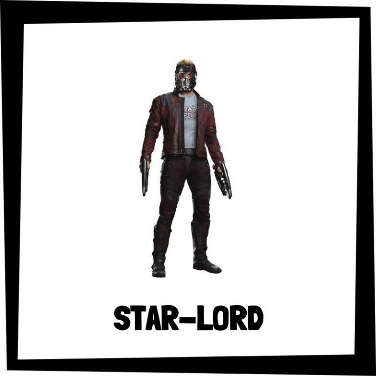 Lee más sobre el artículo Productos de Star Lord